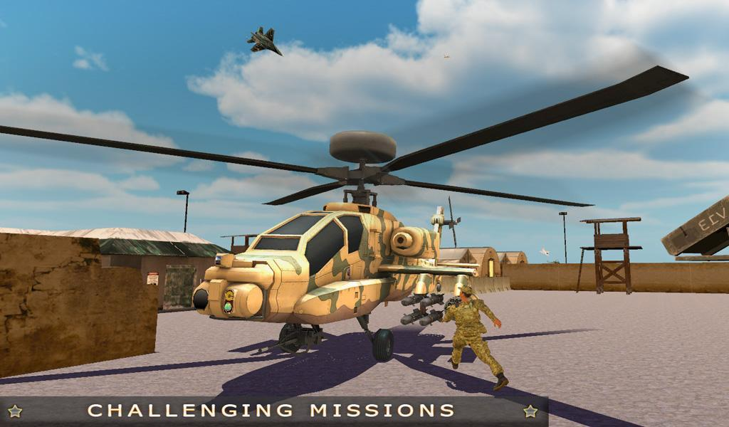 Fighter Jet Pilot: Dog Fight for Android - APK Download
