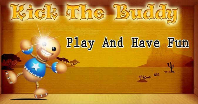 Kick The buddy screenshot 3