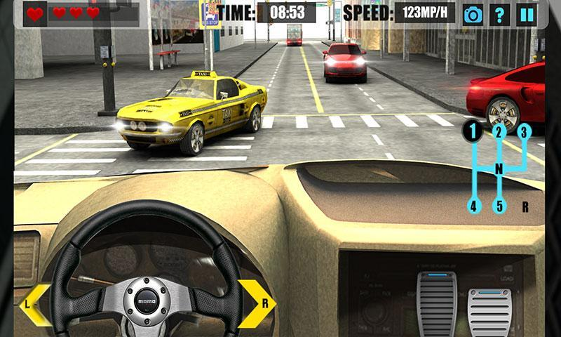 Real Manual Truck Simulator 3D for Android - APK Download