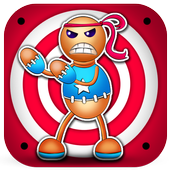 Guide For Kick the buddy icon