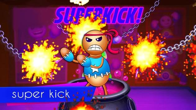 Guide For Kick the buddy poster