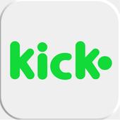 Kick Messenger icon