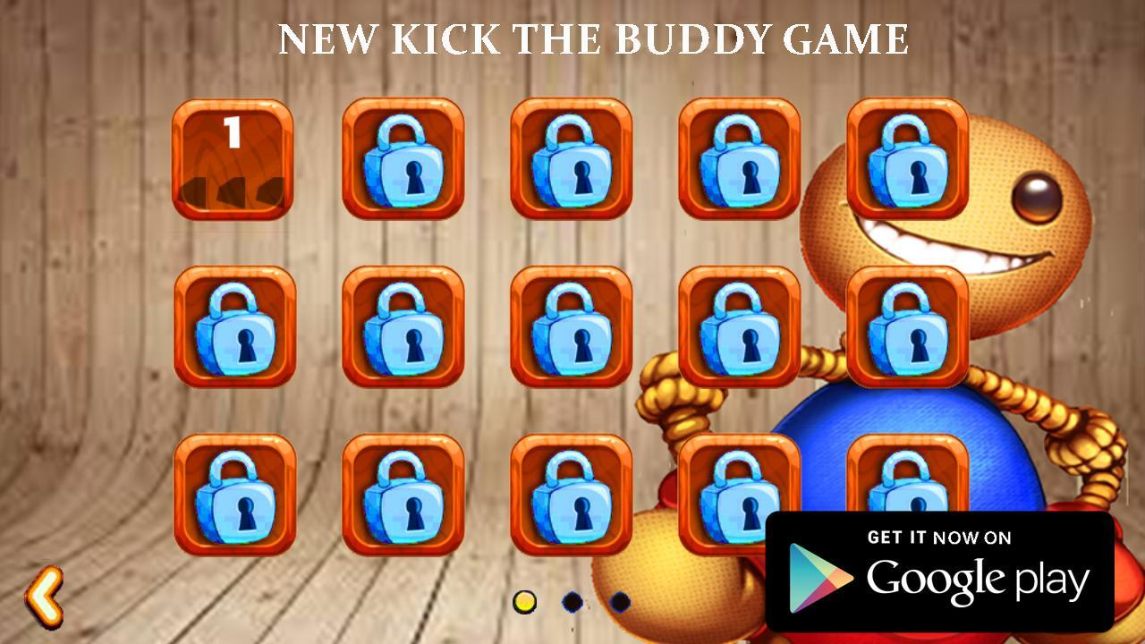 Kick Buddy 2 The Run Adventure Game For Android Apk Download