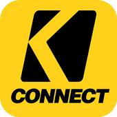 Connect アイコン