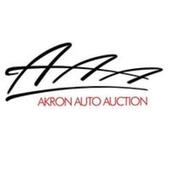 Akron Auto Auction icon