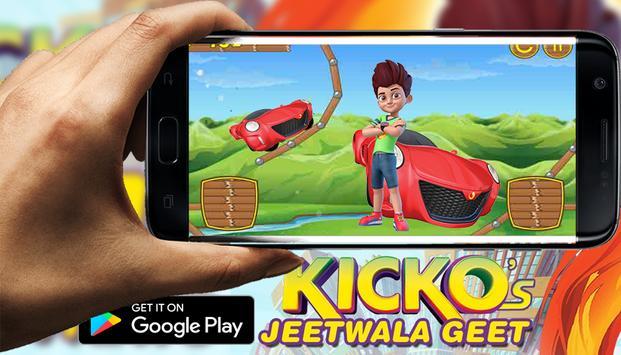 kicko racing speedo car screenshot 1
