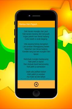 Lagu Minang IPANK 2017 screenshot 2