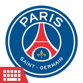 PSG Official Keyboard icon