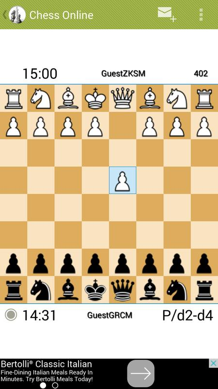 Chess free, chess 3d (no ads) for android apk download.
