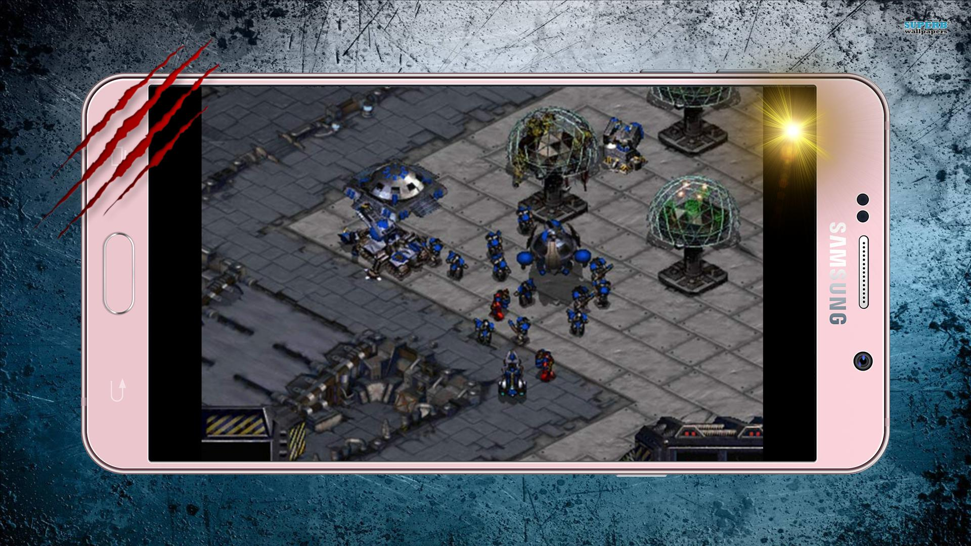 Cheats StarCraft Remastered Least for Android - APK Download