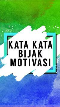 Kata Kata Bijak Motivasi screenshot 3