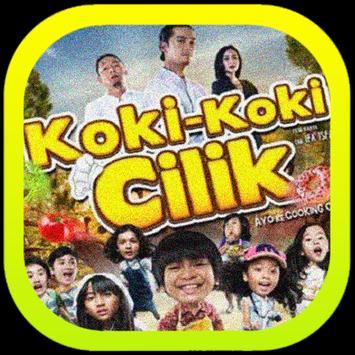 Ost Koki Koki Cilik Offline Mp3 screenshot 2