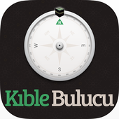 Kıble Bulucu icon