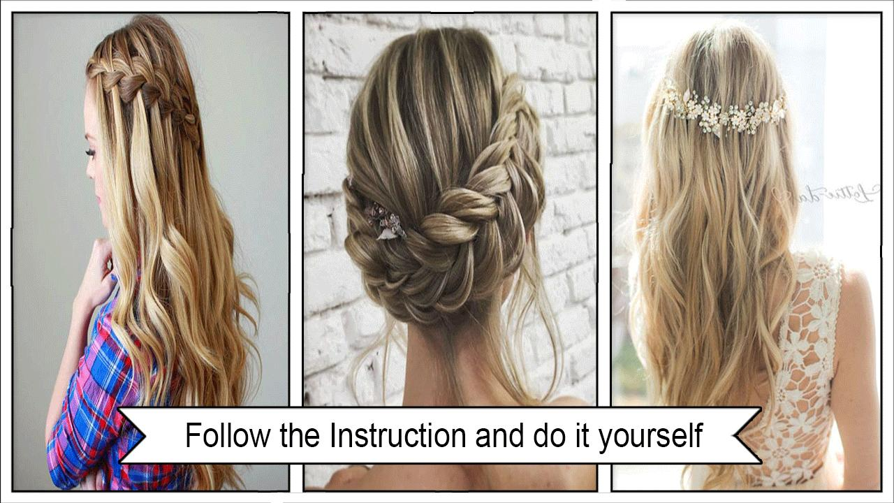 Adorable Diy Wedding Hairstyles For Android Apk Download