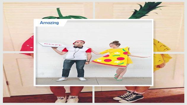 DIY Tropical and Pool Couples Costume screenshot 3