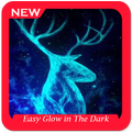 Easy Glow in The Dark Painting Techniques