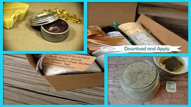 Simple DIY Green Tea Lip Balm screenshot 1