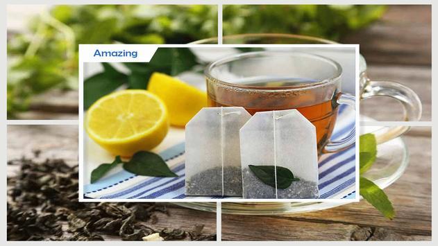 Simple DIY Green Tea Lip Balm screenshot 3