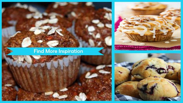 Tasty Muffin Recipes poster