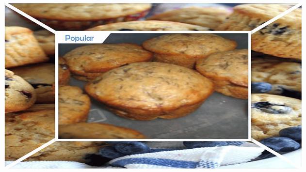 Tasty Muffin Recipes screenshot 2