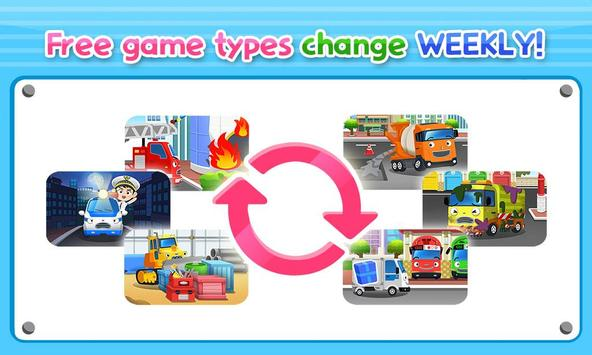 Tayo Color Game APK Download - Free Education APP for Android ...