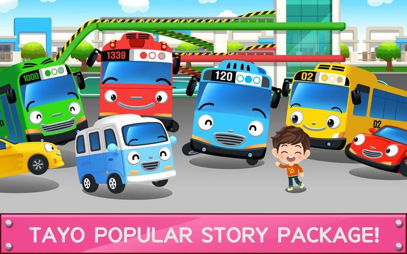 Unduh Wallpaper Pubg Hd Apk Versi Terbaru Aplikasi Untuk: Tayo Popular Story APK Download