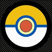 Superstar catch Pokemon Full icon