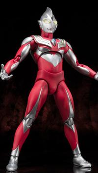 Ultraman Fun Games poster
