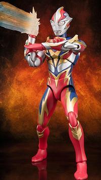 Ultraman Fun Games screenshot 11