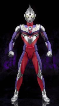 Ultraman Fun Games screenshot 2