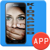 Kidnapped App icon