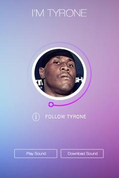 I'm Tyrone poster