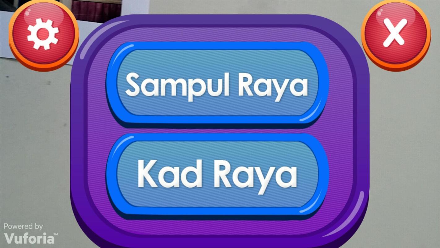 Kid Noise Studio : AR Raya APK Download - Free Education APP for ...