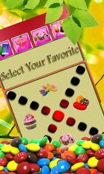 Frozen Cup Cake Maker screenshot 4