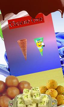 Frozen Ice Cream Maker screenshot 1