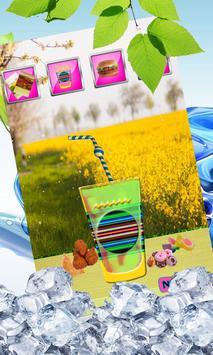 Soft Drink Maker screenshot 5