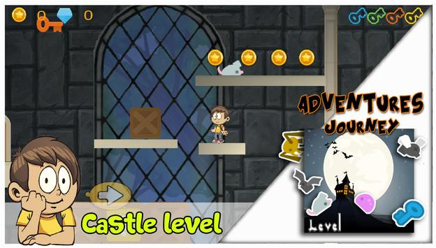 Adventures Journey apk screenshot