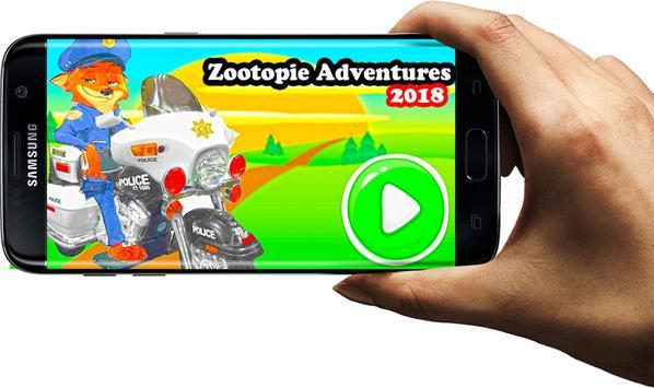 Zootopie Adventures screenshot 3