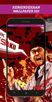 Wallpaper HD Kemerdekaan 73 poster