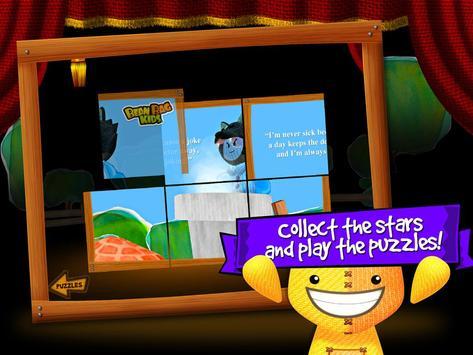 Three Little Pigs 3D by BBK® screenshot 3