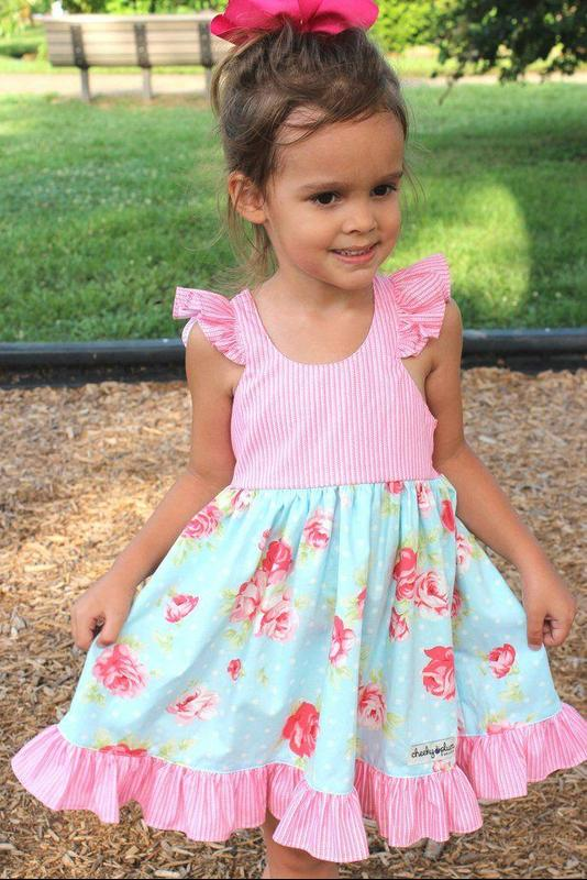 Kid Clothes Sewing Pattern APK Download - Free Lifestyle APP for ...