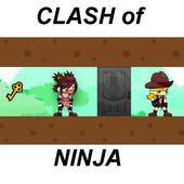 Clash of Ninja icon