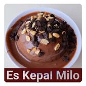Es Kepal Milo icon