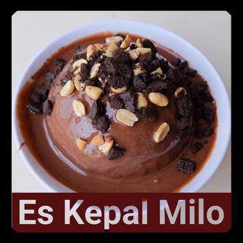 Es Kepal Milo screenshot 3