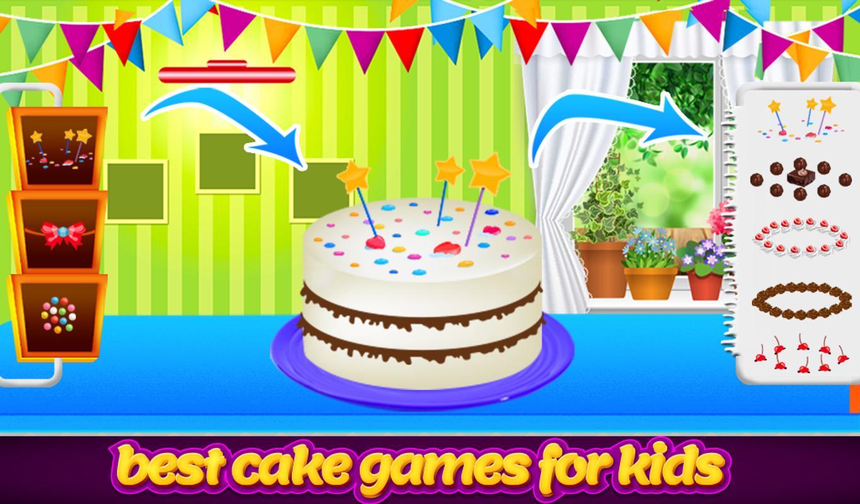 Tasty Black Forest Cake Cook Bake Make Cakes Apk Download Free