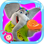Gummy Candy Maker - Cooking Recipe icon