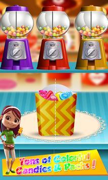 Gummy Candy Maker - Cooking Recipe screenshot 14