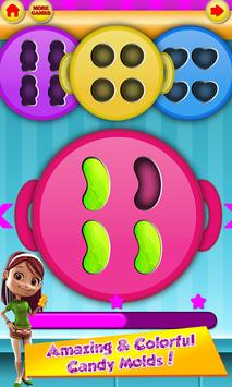 Gummy Candy Maker - Cooking Recipe screenshot 12