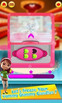Gummy Candy Maker - Cooking Recipe screenshot 13