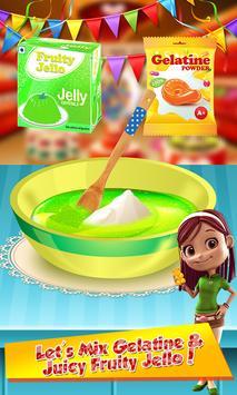 Gummy Candy Maker - Cooking Recipe screenshot 1